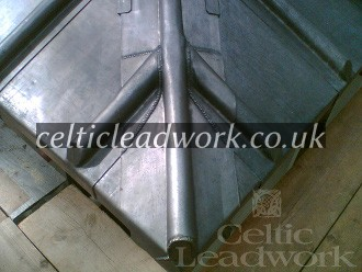 Craftsmanship Leadwork Roofing Specialists In London