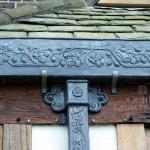 Lead roof Celtic Leadwork T: 07956464508