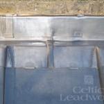 Lead weld Celtic Leadwork