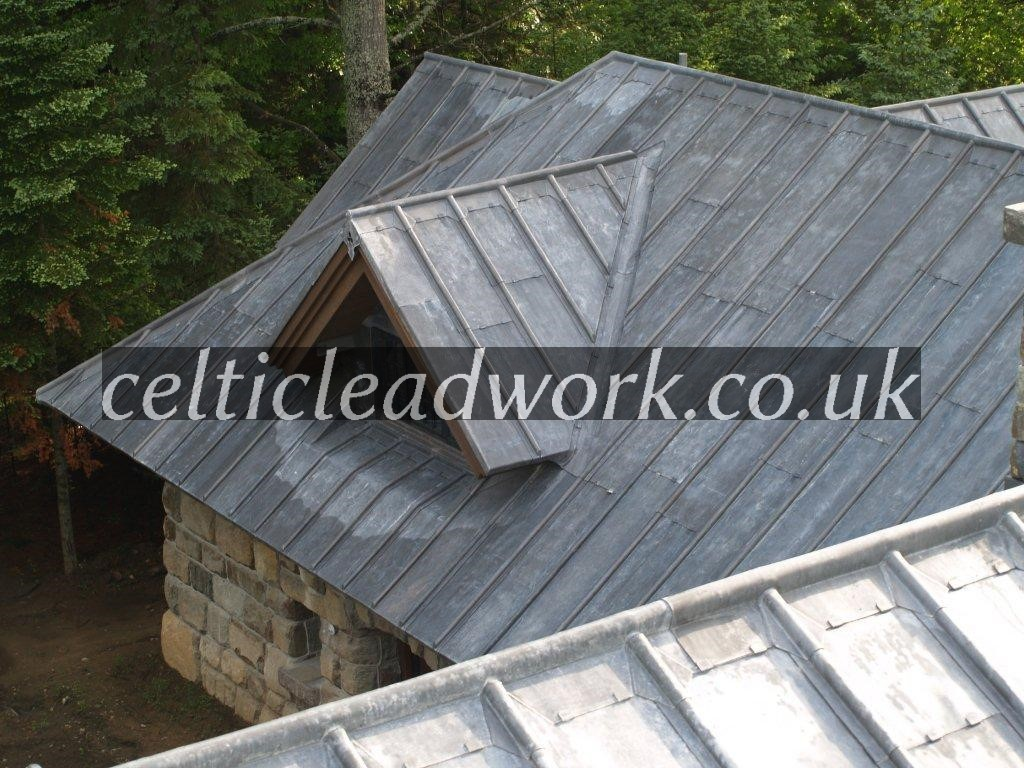 Case Studies Leadwork Roofing Specialists In London