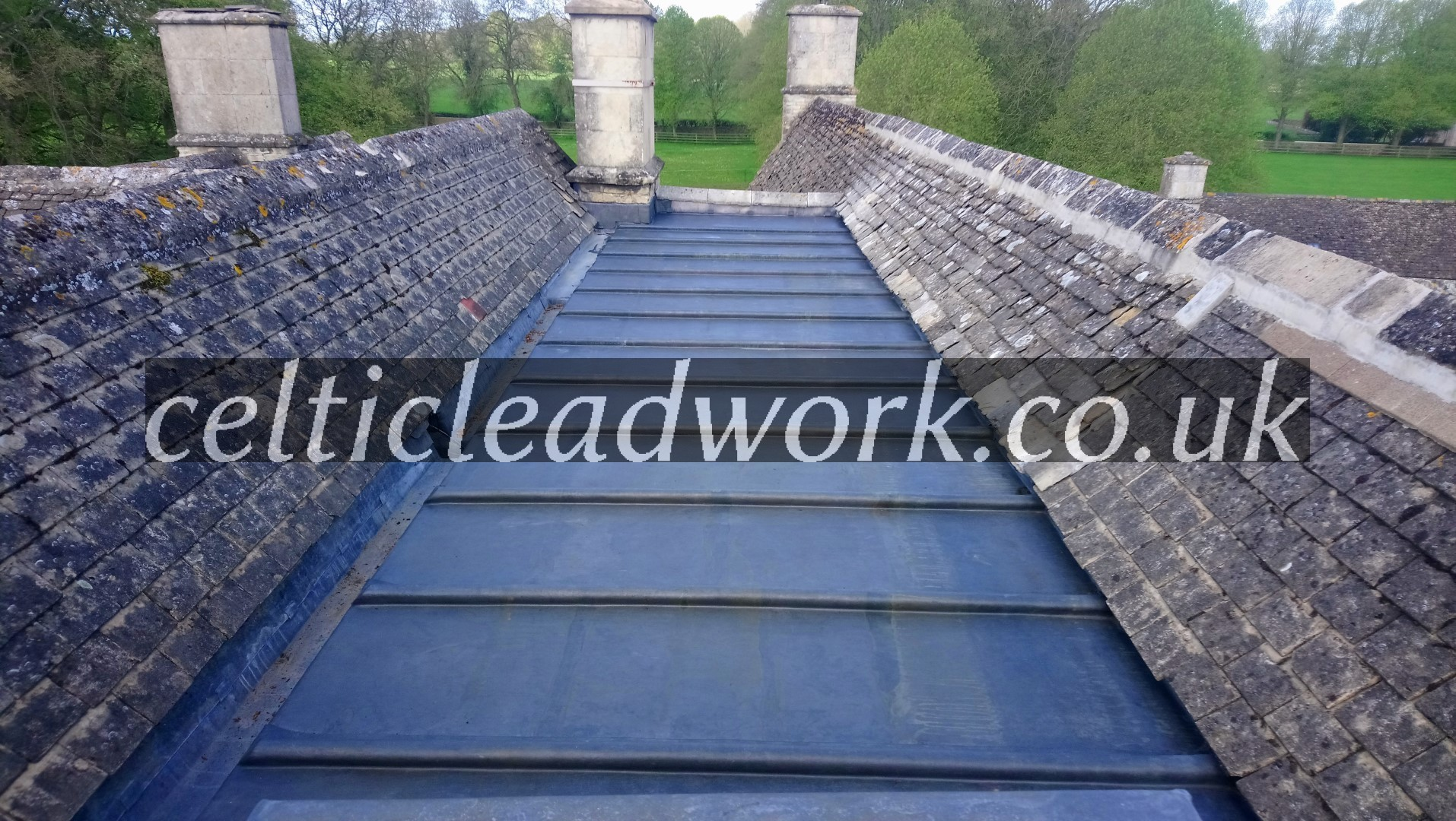 Gallery Leadwork Roofing Specialists In London